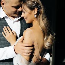 Wedding photographer Sasha Bazenko (bvzenko). Photo of 27.09.2018