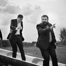 Wedding photographer Denis Nikolenko (dennik84). Photo of 17.03.2015