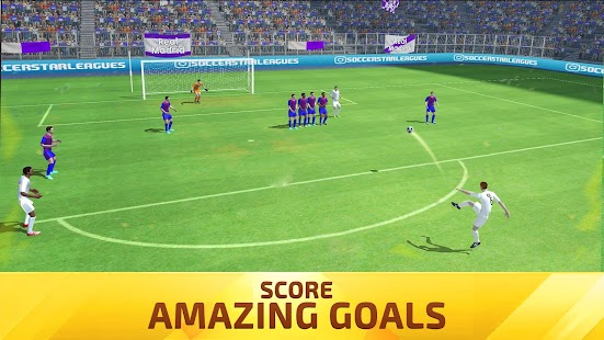 Soccer Star 2020 Top Leagues: Play the SOCCER game Screenshot