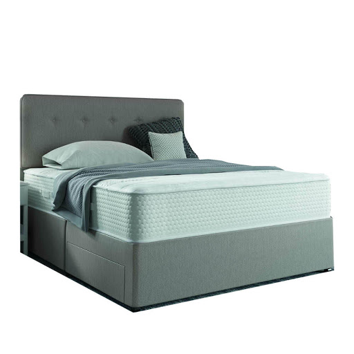 Myers Marlow Elite Memory 1400 Divan Bed