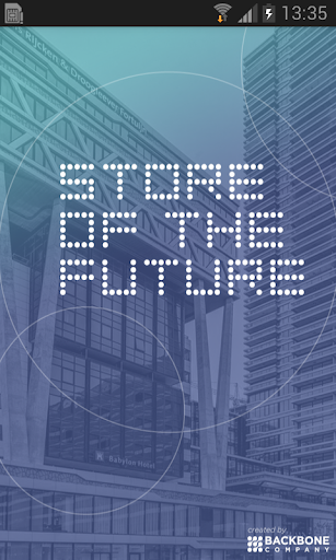 Store of the future