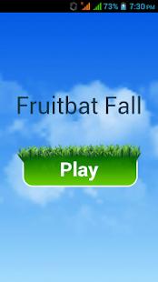 Fruitbat Fall - náhled