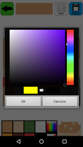 Coloring Pixels 8x8 1.0.1 screenshots 16