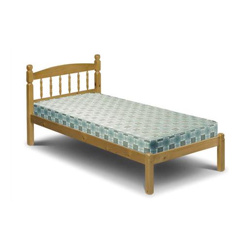 Julian Bowen Pickwick Bed Frame