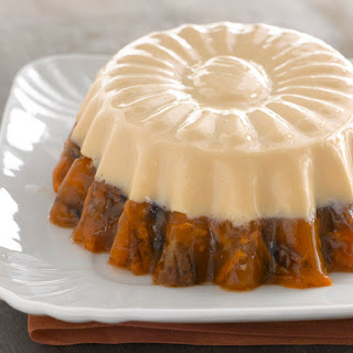 Carrot Cake Jello