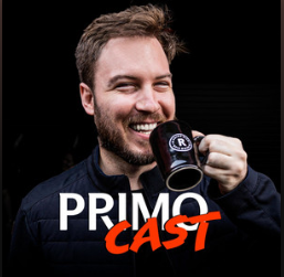 podcast primo cast