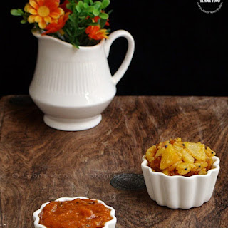 Mango And Green Tomato Chutney Recipes