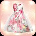 Baby Girl Dress Photo Maker APK