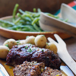 Dijon Mustard Meatloaf Recipes.