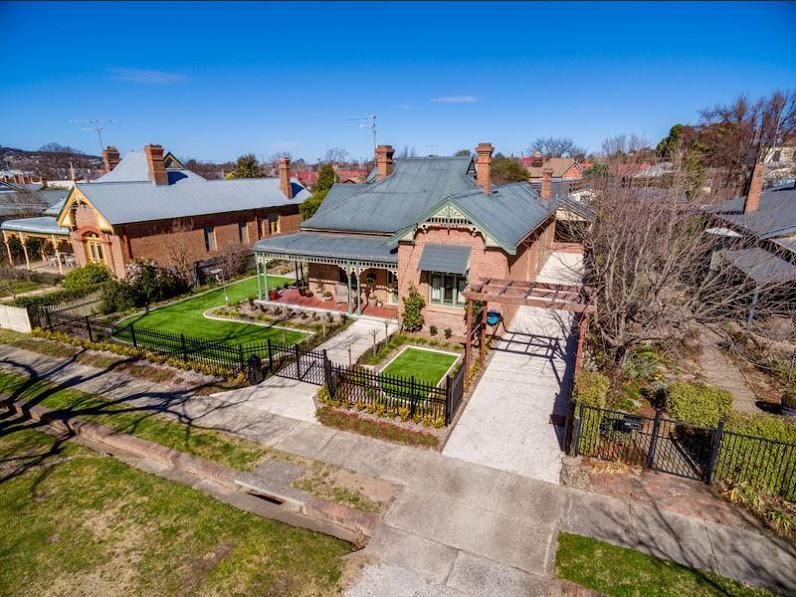Amberley House, 10 Beppo Street, Goulburn, NSW 2580