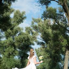 Wedding photographer Aleksandra Ponomarenko (Vnebesolnce). Photo of 11.11.2015