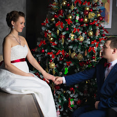 Wedding photographer Mariya Baranova (mashulka95). Photo of 17.11.2016