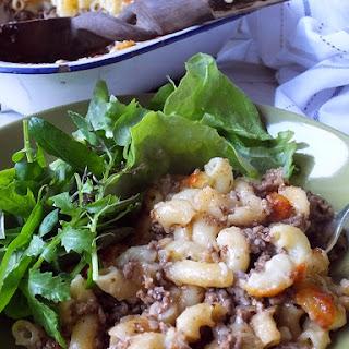 Pastitsio - Greek Macaroni Pie Recipe