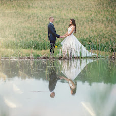 Wedding photographer Zoltán Varga (VMStudio). Photo of 06.10.2018