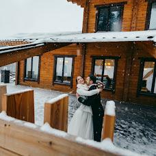 Wedding photographer Tatyana Cherevichkina (cherevichkina). Photo of 02.02.2016