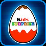 Surprise Eggs Icon