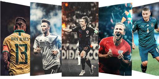 Download Football Wallpapers And Backgrounds Free For Android Download Football Wallpapers And Backgrounds Apk Latest Version Apktume Com
