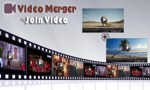 视频合并加盟电影