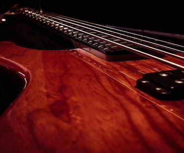 Guitar Wallpaper - náhled