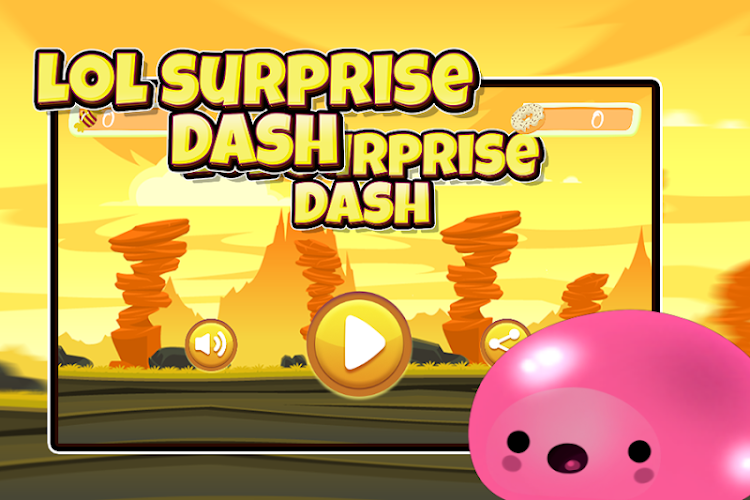 Download Lol surprise Dash APK latest version game by TuThan