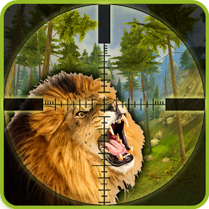 Lion Hunting Season 3D for PC and MAC