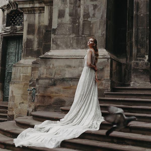 Wedding photographer Vasili Kovach (Kovach). Photo of 19.07.2020