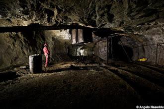 Photo: Miniera di San Giovanni, Gonnesa