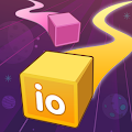 Box.io Galaxy – Paper War APK