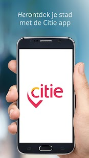 Citie- screenshot thumbnail