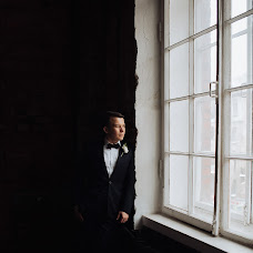 Wedding photographer Anna Elkina (moonrise). Photo of 17.05.2016