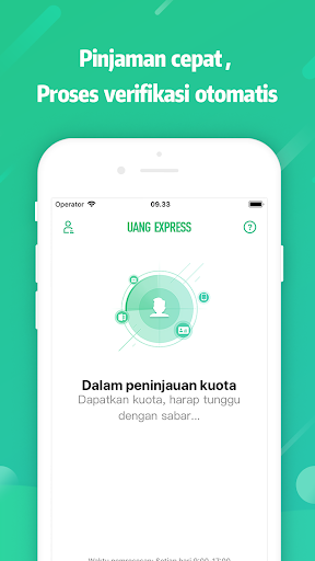 Uang express for PC