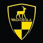 Wadi Degla Clubs icon