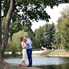 Wedding photographer Yuriy Misiyuk (masterwedd). Photo of 29.10.2018