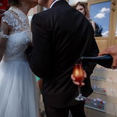 婚礼摄影师Emil Khabibullin(emkhabibullin)。23.12.2018的照片