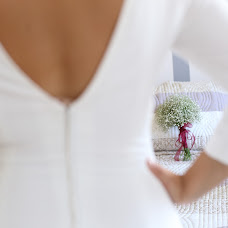 Wedding photographer Cristina Roncero (CristinaRoncero). Photo of 11.09.2017
