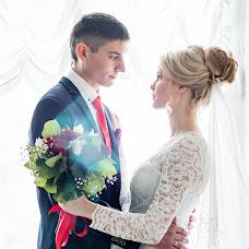 Wedding photographer Denis Viktorov (CoolDeny). Photo of 28.10.2017