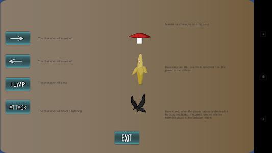 Wizards Game screenshot 3