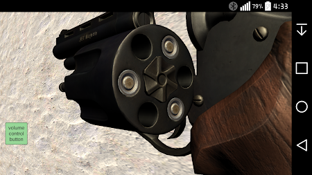Revolver. Russian Roulette 3.1 screenshot 638867