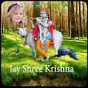 Radhe Krishna Photo Editor - Radhe Krishna Frame icon