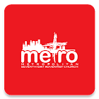 Metro Church icon