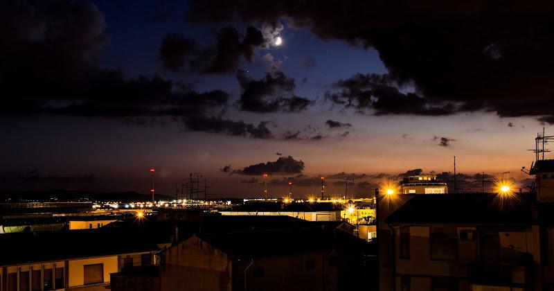 By Night di Ph. Flavio Catelani