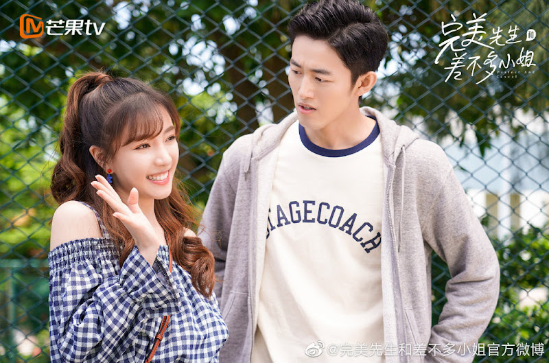 Perfect and Casual China Web Drama