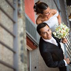 Wedding photographer Gabriele Facciotti (gabfac). Photo of 21.01.2015
