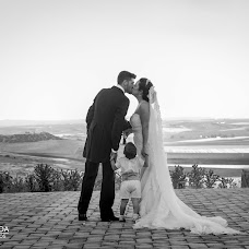 Wedding photographer Juan carlos Maqueda (JuanCarlosMaqu). Photo of 08.11.2017