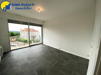 Appartement 2 pièces 32,91 m2