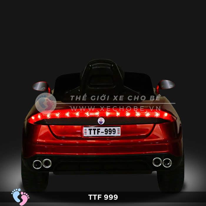 Xe hơi điện trẻ em TTF 999 14