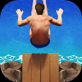 Cliff Diving 3D бесплатно