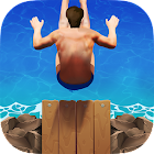 Cliff Diving 跳水 icon