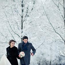 Wedding photographer Aleksandr Sedykh (FOTOKUB). Photo of 06.02.2016