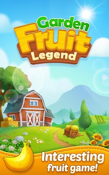 Garden Fruit Legend